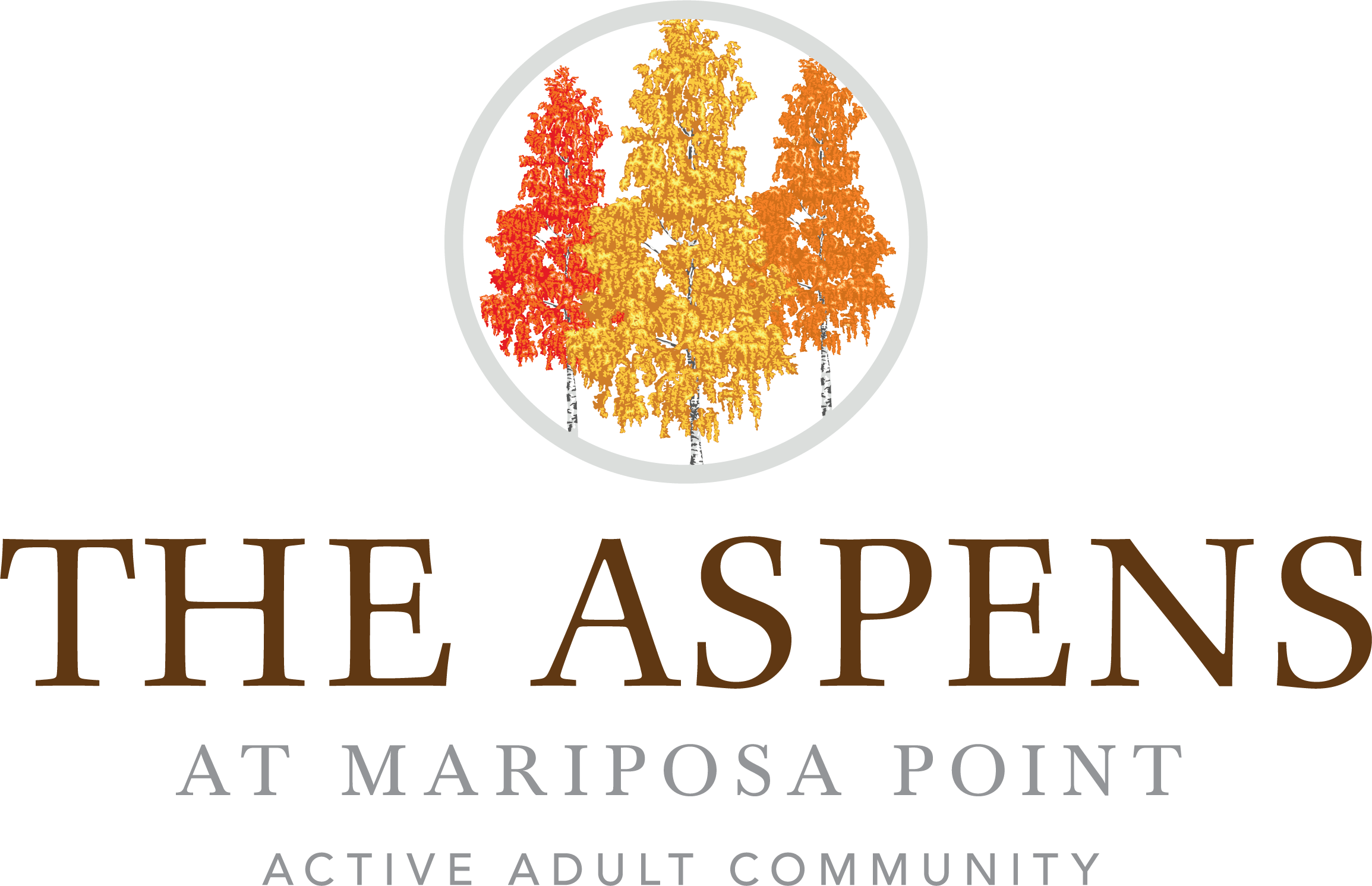 The Aspens at Mariposa Point Active Adult Communities